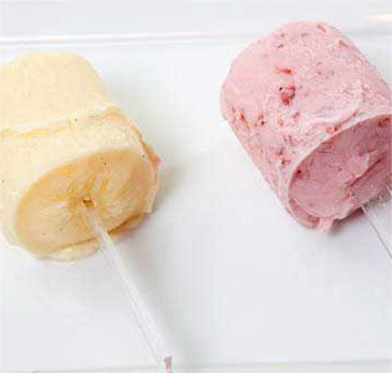 Safari yoghurtis